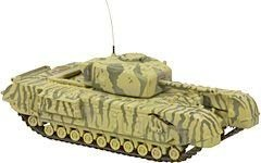 CC60105 CHURCHILL MK111,DUKE OF WELLINGTONS,