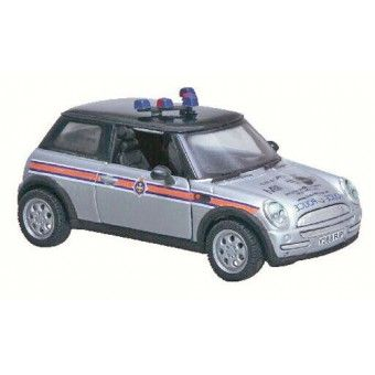 CC86519 - BMW Mini Cooper - Durham Constabulary