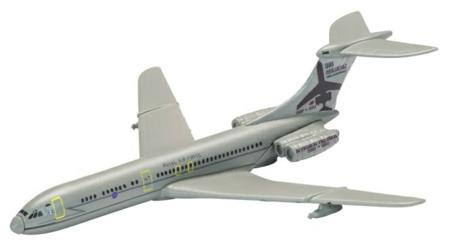 Corgi Showcase Vickers VC10 - CS90608