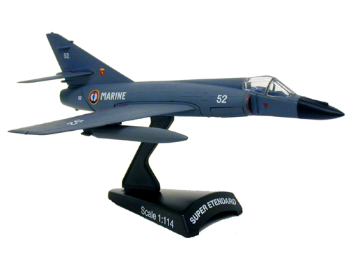 PSP5370F SUPER ETENDARD FRENCH NAVY