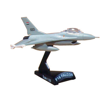 PSP5399C F-16 FALCON FRENCH AIR FORCE
