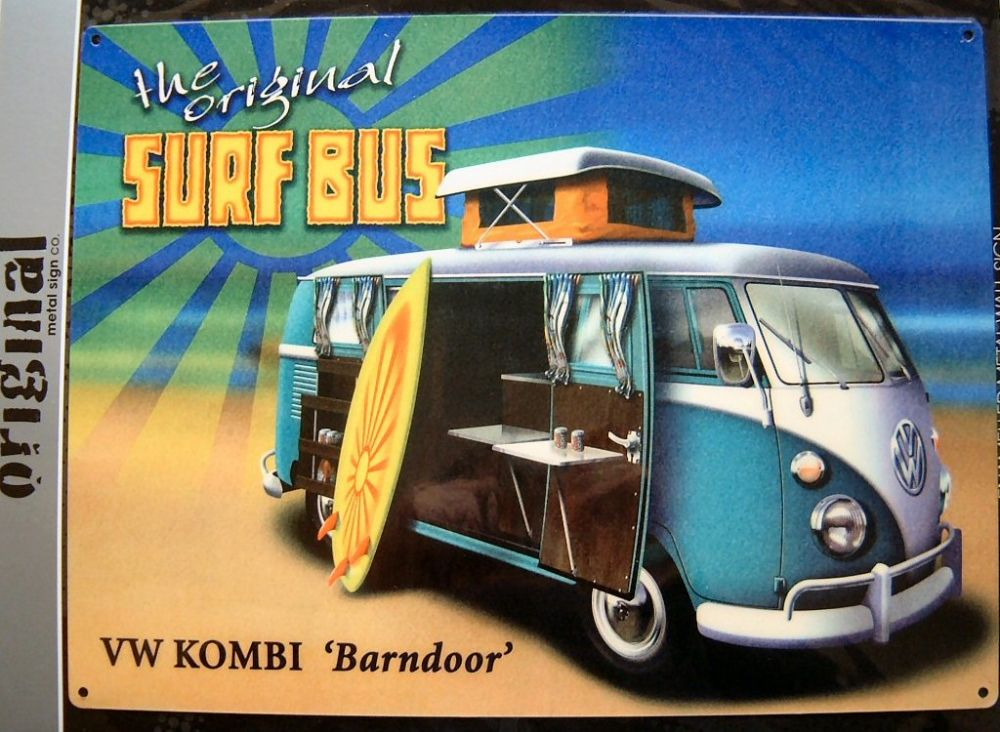 vw surf bus. Black Bedroom Furniture Sets. Home Design Ideas
