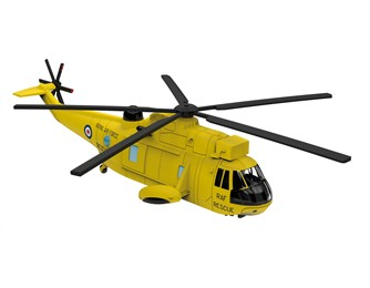Westland Sea King Search and Rescue
